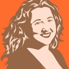 Olwen Harkema avatar